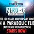 Конкурс Zero-G Space Art в честь 100-летнего юбилея марки Fortis