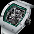 Новинка Richard Mille RM038 Bubba Watson «Victory Watch»