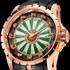 Roger Dubuis Excalibur Table Ronde – часы для рыцарей Круглого стола