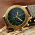 Новинка Marine Chronograph Chronometer Bronze от компании Steinhart
