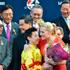 Очаровательная Кейт Уинслет посетила скачки Longines Hong Kong International Races
