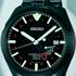 Новая черная модель от Seiko - Prospex Landmaster Miura Everest 2013