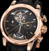 ������� �������� �LOUIS MOINET�, �������������� �� �������� BaselWorld 2011