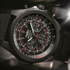 Bentley Light Body Midnight Carbon �� Breitling