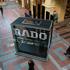 Выставка часов Rado в ГУМе
