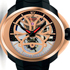 BaselWorld 2013: Franc Vila представляет новинку Tourbillon Intrepido SuperLigero Skeleton