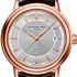Raymond Weil представляет новые классические часы Maestro Trois Aiguilles