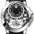 Великолепные часы Ocean Tourbillon Jumping Hour от Harry Winston