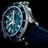 Новая дайверская модель Superocean Blue 42 от Breitling
