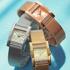 Guess Watches представляет новую серию элегантных часов с «миланским плетением»