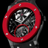 Новинка Red Ceramic Classic Fusion от Hublot для аукциона Only Watch 2013