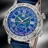Новые лимитированные часы Sky Moon Tourbillon Ref. 6002 от Patek Philippe