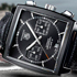 Black Edition Monaco Chronograph от TAG Heuer и ACM