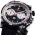 Новые часы от Louis Moinet на запястье Скотта Диксона на гонках в Индианаполисе 50