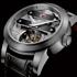Уникальные часы Tourbillon Bi-Axial Tantalum 3 Sapphire Bridges от Girard-Perregaux