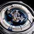 Эксклюзивные часы Deep Space Tourbillon от независимого часовщика Vianney Halter