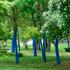 Часовая мануфактура Girard-Perregaux поддерживает арт-проект «Голубой Лес»