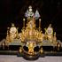 Государственный Эрмитаж сотрудничает с часовой мануфактурой Montblanc