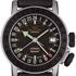 Часы с индикацией времени в трех часовых поясах - Airman 18 Sphair от Glycine
