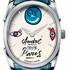 Часы Ovale Mister A. от Parmigiani Fleurier в честь Andre Saraiva