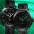 Компания Ebel представляет новую версию часов Ebel 100