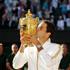 Rolex – официальный хронометрист Уимблдонского теннисного турнира