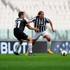 Кубок Hublot на стадионе Juventus