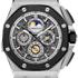 Часы Audemars Piguet стали победителями конкурса Time Madness 2013