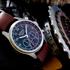 Часы Codebreaker от Bremont и Блетчли-Парк