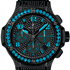 ������� Big Bang Black Fluo �� Hublot