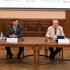 Подписание Протокола о намерениях между Государственным Эрмитажем и Montblanc 01 июля 2013 года