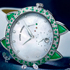 Ulysse Nardin представляет женские часы Jade