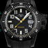ENGINEER Hydrocarbon BLACK �� BALL Watch Co.