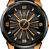 Turbine Black & Gold �� Perrelet