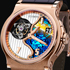 Verdict Tourbillon �� Hysek