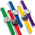 Разноцветные ремешки для часов JeanRichard