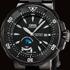Новые лимитированные часы Hirondelle от Oris