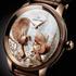 Восхитительные часы Petite Heure Minute Relief Seasons от Jaquet Droz