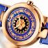 Восхитительные часы Mystique Foulard от Versace