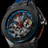 Новая модель Hublot Big Bang Ferrari Beverly Hills