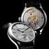 Часы Galet Classic в стальном корпусе от Laurent Ferrier