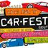 IWC Schaffhausen – официальный партнер фестиваля CarFest South 2013