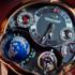 ����� ������ Greubel Forsey GMT