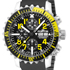 B-42 Marinemaster Chronograph Yellow �� Fortis