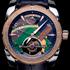 Дух Бразилии: часы Pershing Samba Madeira от Parmigiani Fleurier
