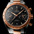 ������� Speedmaster �57 Omega Co-Axial Chronograph