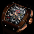 RM 011 Brown Silicon Nitride от Richard Mille
