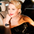 Рената Литвинова – героиня новой рекламной кампании Rado
