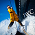 Продолжается сотрудничество IWC и Volvo Ocean Race