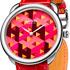 Оригинальная новинка от HERMÈS – часы Arceau H Cube